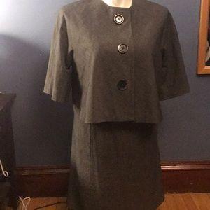 Ateller suit dress size 14